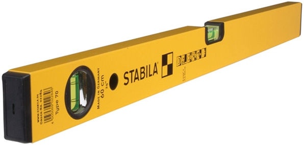 Stabila Type 70 Level 1800mm