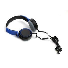 Freestyle FH0014BL Universal Stereo Headphones Blue