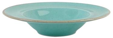 Porland Seasons Pasta Plate D31cm Turquoise