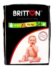 Mähkmed Britton Extra Dry, XL, 34 tk