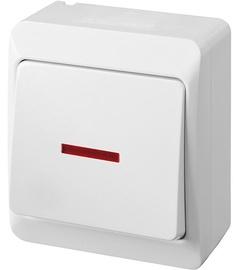 Elektro-Plast Hermes 0341-02 White
