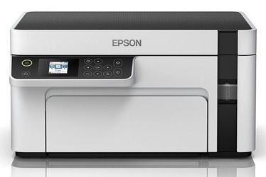 Многофункциональный принтер Epson EcoTank M2120, струйный