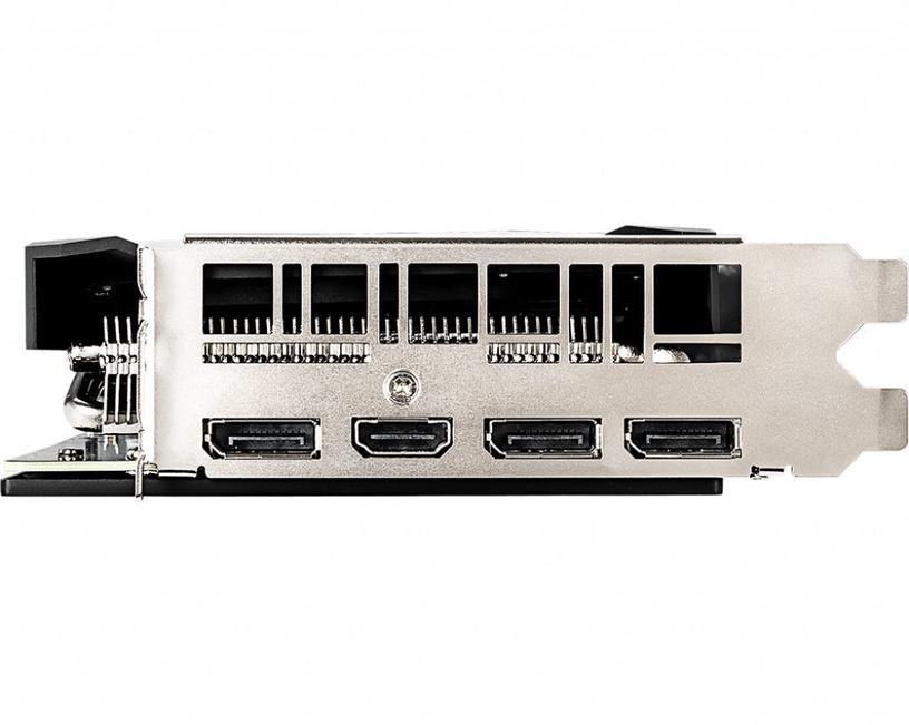 MSI GeForce RTX 2060 Ventus OC 6GB GDDR6 PCIE RTX2060VENTUS6GOC