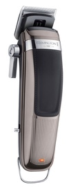 Remington Heritage HC9105 Hair Clipper Silver