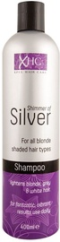 Xpel Shimmer Of Silver Shampoo 400ml