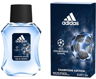 Adidas UEFA Champions League Champions Edition 50ml EDT