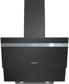 Õhupuhasti Siemens Hood iQ100 LC65KA670 Black
