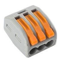 CHS CMK413 Connector 3x0.08-4 5pcs