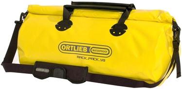 Ortlieb Rack-Pack 49 Yellow