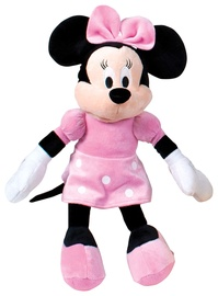 Pehme mänguasi Disney Minnie Mouse Pink 1601697, 43 cm