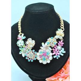 Vincento Fashion Necklace PC-1142
