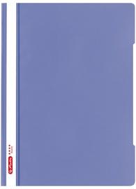 Herlitz Flat File PP Quality A4 Violet