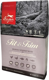 Orijen Fit & Trim Dog Food 340g