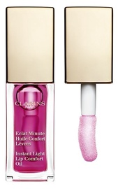 Clarins Instant Light Lip Comfort Oil 7ml Raspberry