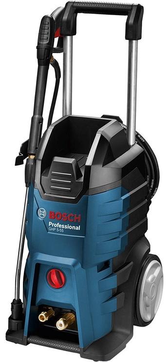 Kõrgsurvepesur Bosch GHP 5-55, 2200 W