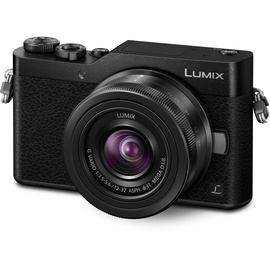 Panasonic LUMIX G DC-GF9 (DC-GX800/DC-GX850) + 12-32mm Black