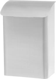 Tarmo Mailbox 29.1x42.4.x17cm Stainless Steel