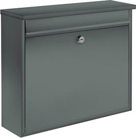Vorel 78576 Mailbox 360x310x100mm Graphite