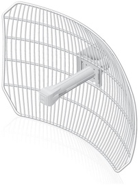 Ubiquiti AirGrid M5 HP 27 Integrated Grid Antenna