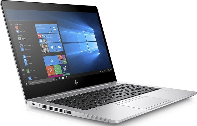 HP EliteBook 830 G5 Silver 3JW94EA#B1R