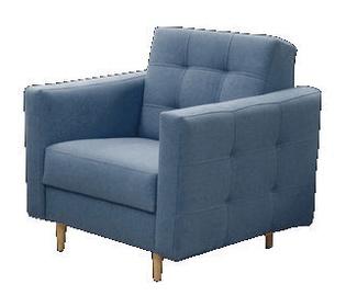 Idzczak Meble Godivo Armchair Blue