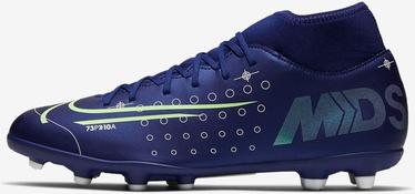 Nike Mercurial Superfly 7 Club MDS FG/MG BQ5463 401 Blue 42.5