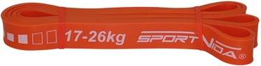 SportVida Fitness & TRX Rubber 26kg Orange