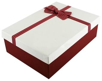 Avatar Gift Box Bordo 28x20cm