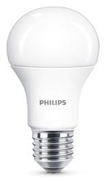 Philips A60 10W E27 CW FR ND LED Light Bulb