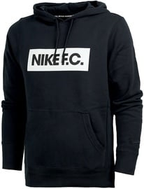 Nike F.C. Mens Football Hoodie CT2011 010 Black L