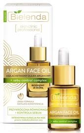 Bielenda Argan Face Oil + Sebu Control Complex 15ml