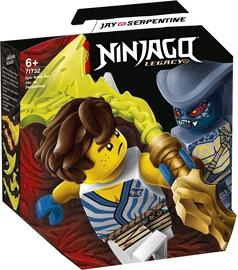 KONS LEGO NINJA EPIC BATL JAY SERP 71732