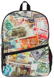 Mojo Paper Money Backpack