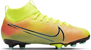 Nike Mercurial Superfly 7 Academy MDS FG/MG Junior BQ5409 703 Yellow 34