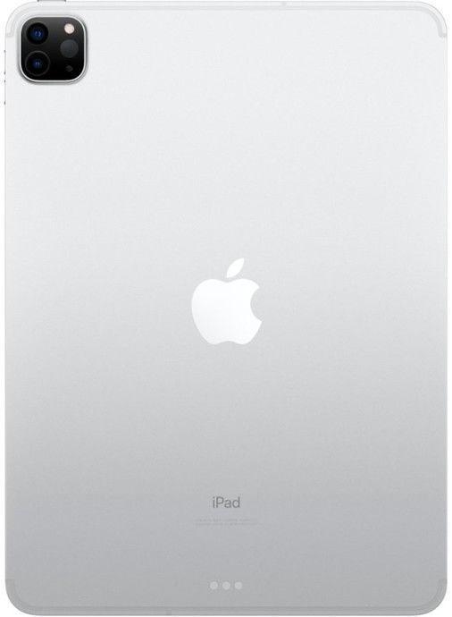 Планшет Apple iPad Pro 4 11.0, серебристый, 11″, 6GB/128GB