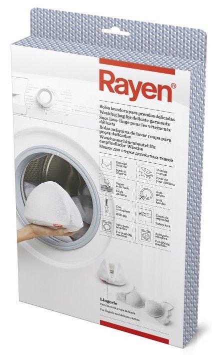 Rayen Washing Bag For Fine Laundry 18x15x15cm