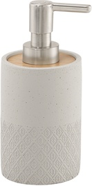 Gedy Afrodite Soap Dispenser Gray 4980-08