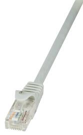 LogiLink Patchcord CAT 5e UTP 3m Grey