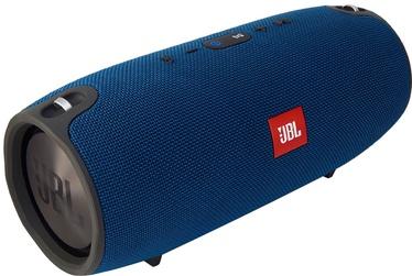 JBL Xtreme Splashproof Bluetooth Speaker Blue