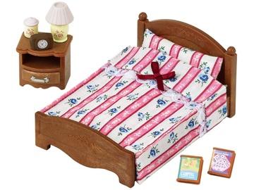 Epoch Sylvanian Families Semi-Double Bed 2934