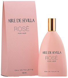 Instituto Español Aire De Sevilla Rose 150ml EDT