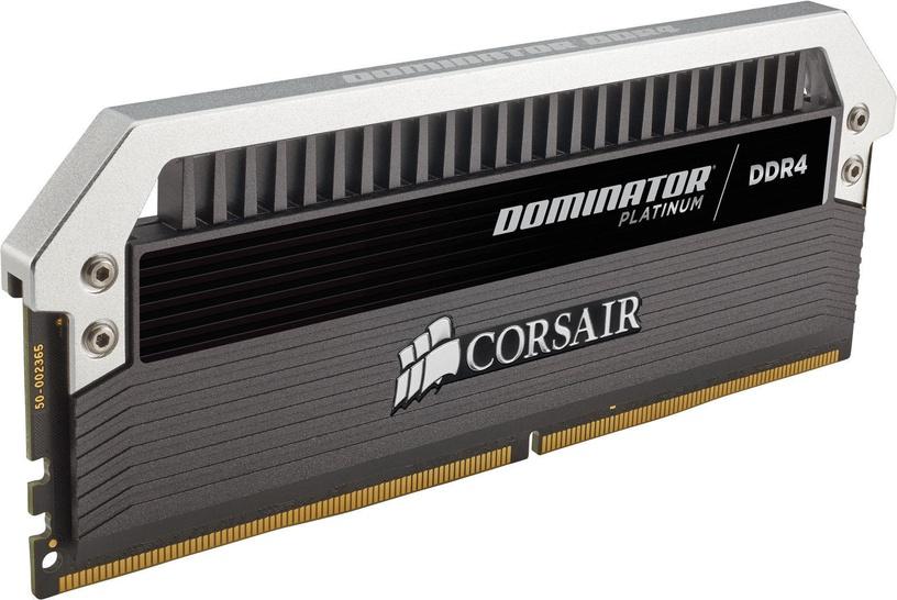 Corsair Dominator Platinum 32GB 3733MHz CL17 DDR4 KIT OF 4 CMD32GX4M4B3733C17