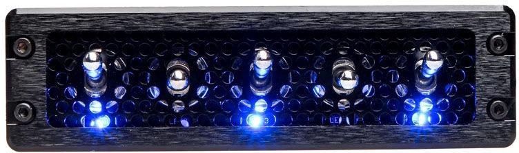 Lamptron FC0062H Fan Controller Black