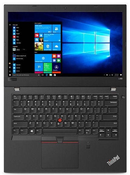 Lenovo ThinkPad L480 20LS002EMH