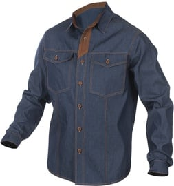 Sara Workwear Texas 10441 Men's Work Shirt XL