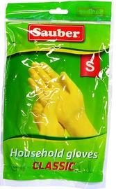 Sauber Rubber Gloves Classic S