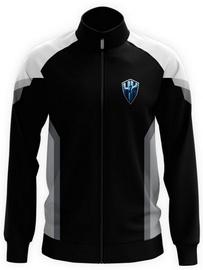 H2K Player Jacket Black XXXL