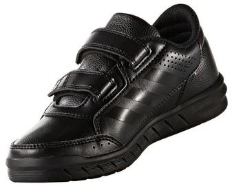 Adidas AltaSport CF K BA9526 Black 31 1/2