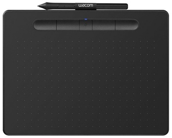 Wacom Intuos Bluetooth S Black