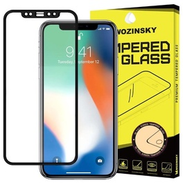 Wozinsky Extra Shock Full Screen Protector For Apple iPhone 11 Pro Max/XS Max Black